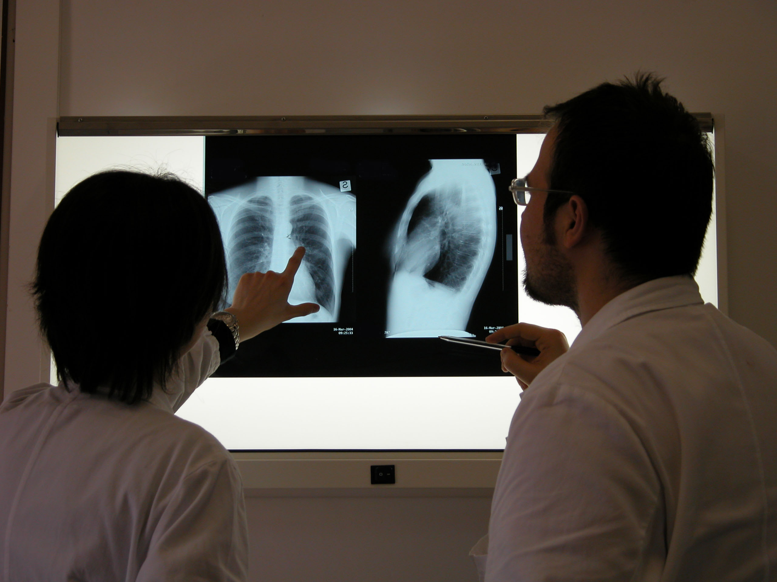 Radiology Technician all science subjects
